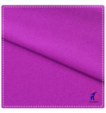 Pure Purple Gorgeous Design Nylon Spandex Swimwear Fabric